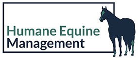 Humane Equine Management