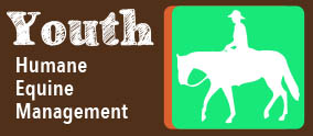 Youth Humane Equine Management